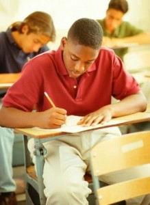 black-male-student-taking-test-325x445