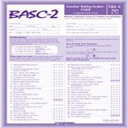 BASC-II