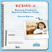 Revised-Children's-Manifest-Anxiety-Scale-II-RCMAS-II