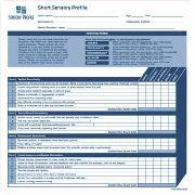 sensory profile 2 free download